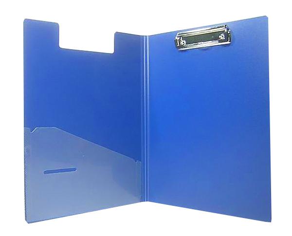Папка планшет с верхним зажимом